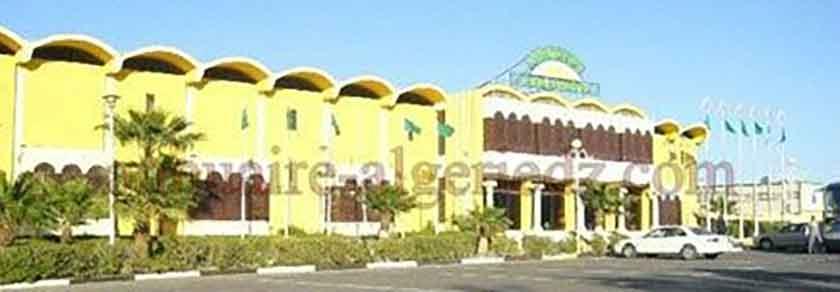 فندق القلعة بالمسيلة - Hôtel Kalaa M'sila Algeria
