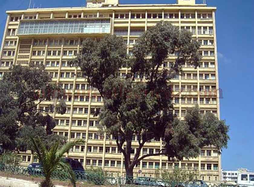 ولاية وهران - Wilaya d'Oran