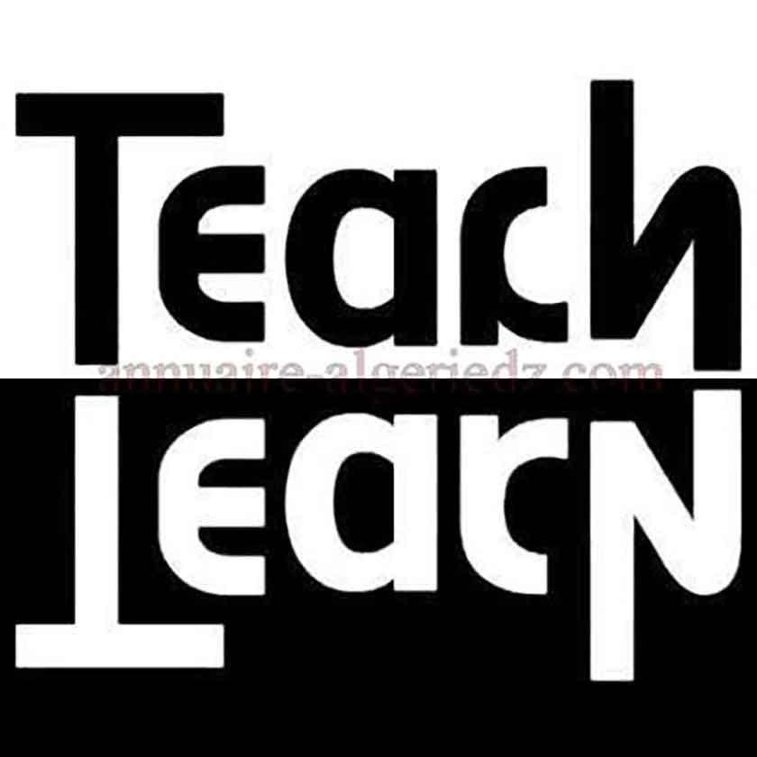 مدرسة تعليم اللغات Learn & Teach - بئر خادم