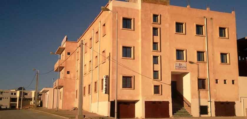 مصحة المروج بالجلفة Clinique Mouroudj - Djelfa