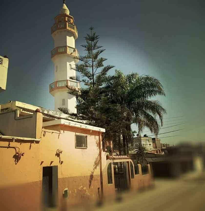 المدرسة القرآنية الداخلية للعلوم الشرعية القليعة - تيبازة