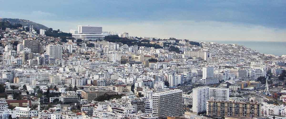 صورة من الجزائر
