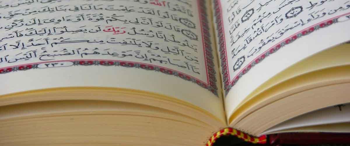 مدارس قرآنية