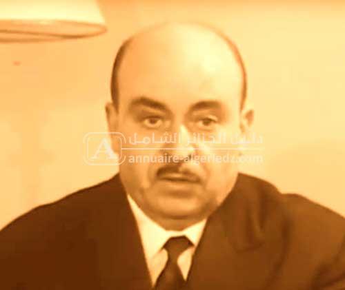 عبد الرحمان فارس