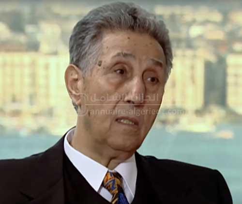 أحمد بن بلة